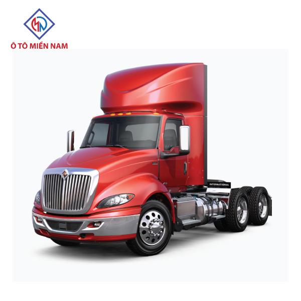 Đầu kéo Mỹ International Prostar Maxxforce
